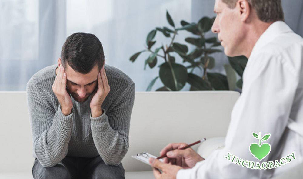 5 triệu chứng thiếu máu não điển hình bạn cần biết để trị kịp thời